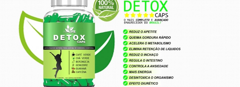 detox caps site oficial